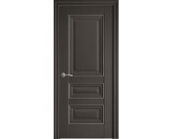 Межкомнатная дверь Новый стиль Статус глухая