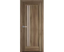 """""""Межкомнатная дверь Новый стиль Делла со стеклом  """""""