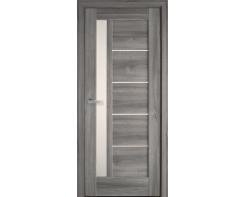 """""""Межкомнатная дверь Новый стиль Грета со стеклом  """""""