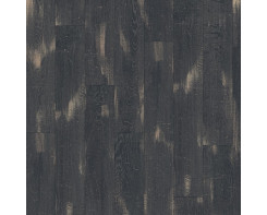 Ламинат Egger 8/33 Classic Aqua+ EPL042 Дуб Хэлфорд чёрный 33 класс, 8 мм