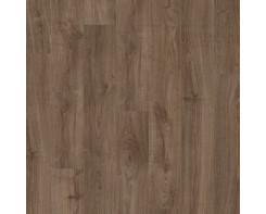 Ламинат Quick Step Eligna U 3460 Дуб темно-коричневый промасленный 32 класс, 8 мм