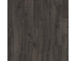 Ламинат Quick Step Eligna U 3833 Дуб изысканный темный 32 класс, 8 мм
