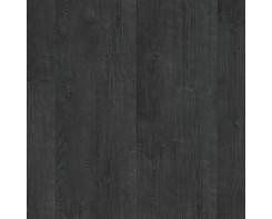 Ламинат Quick Step Impressive IM 1862 Дуб черная ночь 32 класс, 8 мм