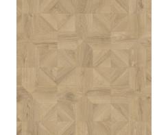 Ламинат Quick Step Impressive patterns IPA 4142 Дуб песочный брашированный 33 класс, 8 мм