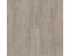 Ламинат Quick Step Perspective UF 1406 Доска дуба светло-серого старинного 32 класс, 9,5 мм