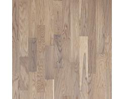 Паркетная доска Polarwood Classic 3011278164001124 Дуб Living white matt