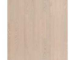 Паркетная доска Polarwood Classic 3031318164095124 Ясень ricotta matt