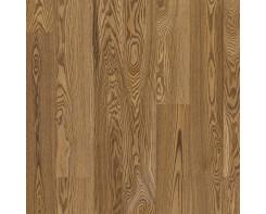 Паркетная доска Polarwood Elegance 1031313768427124 Ясень Ash premium 138 royal brown