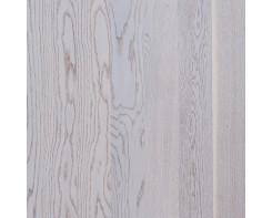 Паркетная доска Polarwood Space 1011061563911124 Дуб Elara White matt
