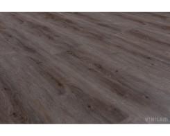 Виниловый ламинат Vinilam Гибрид+пробка 6,5 мм 10-038 Дуб Турне 43 класс, KM2